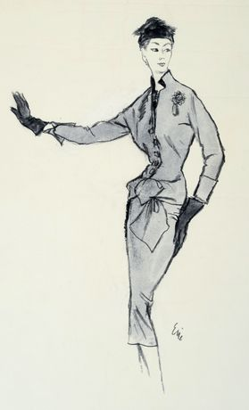 Gray MCA presents Drawing on Style: Image 1