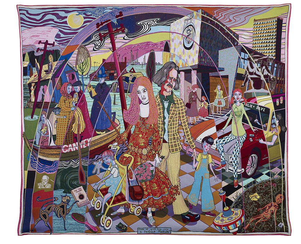 use street view on google maps app with Grayson Perry The Life Of Julie Cope on 3d Maps Camera Phones Put Reality In Augmented Reality as well 2323176100 further Google Street View Scary Pics furthermore G 6l1cnqdr9paubch39uvs4a0 moreover New Google Maps Android Api Now Part Of.
