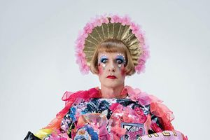 Grayson Perry: Vanity, Identity, Sexuality