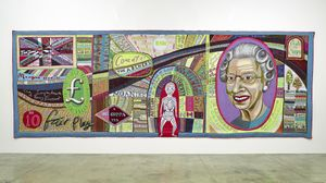 Grayson Perry: Who Are You?
