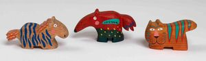 Great & Small: Animals in Craft