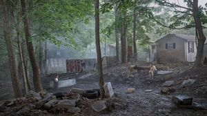 GREGORY CREWDSON. An Eclipse of Moths