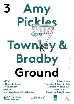 Ground 3: Amy Pickles And Townley & Bradby