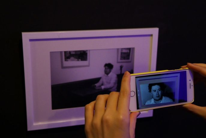 GROUNDWERK 5.6 // Augmented Reality: From Stills to Moving Image: Image 1