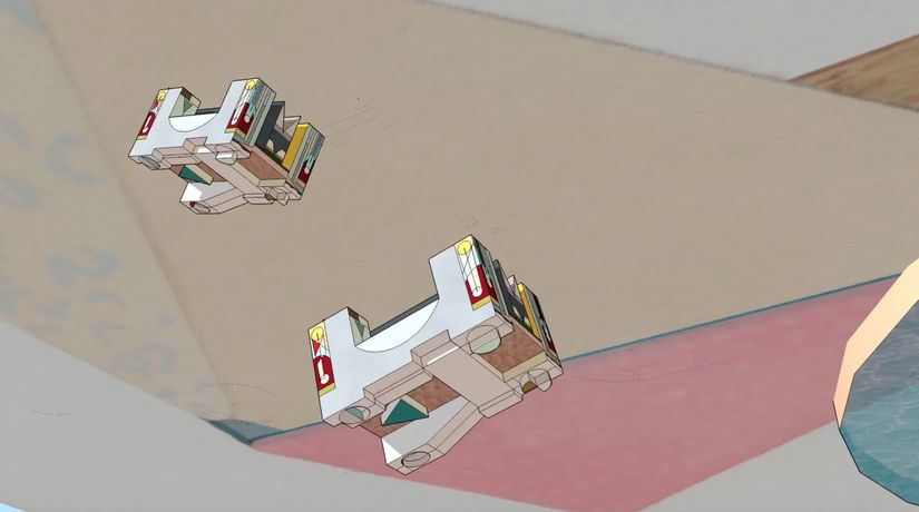 GROUNDWERK 6.6 // Introduction to SketchUp: Image 2