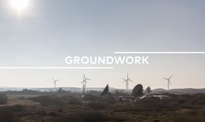 Groundwork Opening Weekend | 5 - 7 May