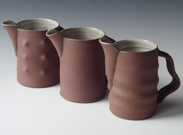 Alistair Young Ceramics