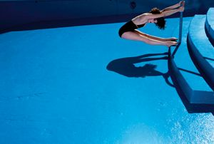 Guy Bourdin | Michael Hoppen Gallery