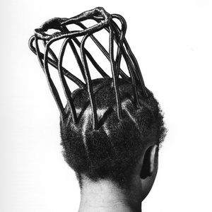 Hairstyles and Headdresses by J.D. Okhai Ojeikere