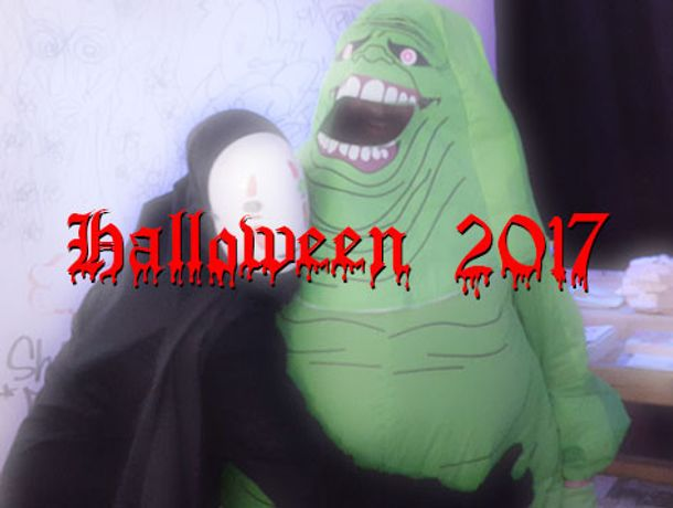 Halloween Party 2017: Image 0