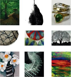 Hampshire Artists' Co-operative - Spring Show