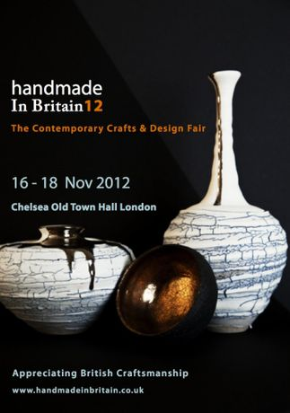 Handmade in Britain 2012: Image 0
