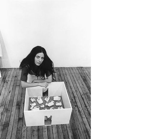 Hannah Wilke: Selected Work From The 60s And 70s: Image 0