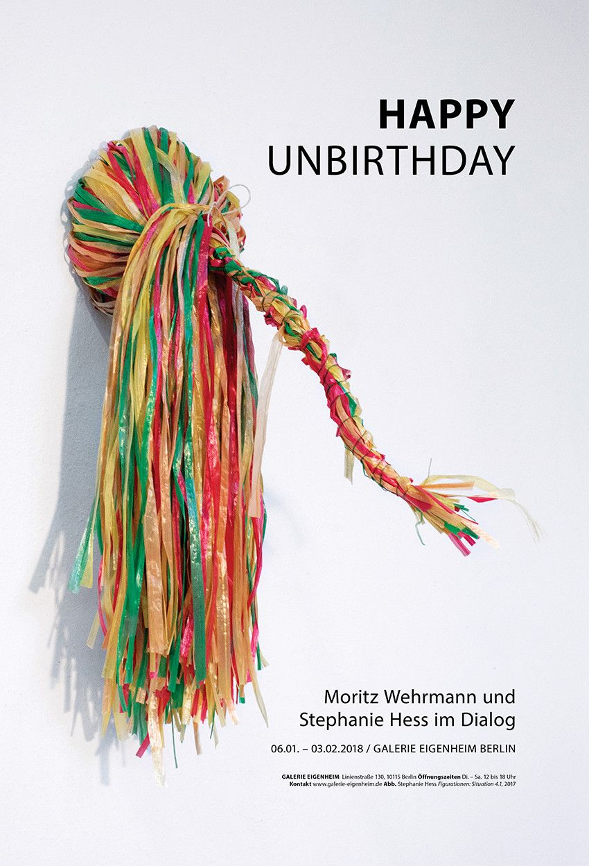 Happy unbirthday moritz wehrmann and stephanie hess in for Eigenheim berlin