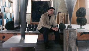 Harry Bertoia: Sculpting Mid-Century Modern Life