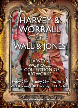 Harvey and Worrall