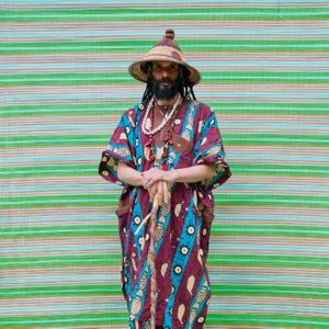 Hassan Hajjaj, My Rock Stars series, Asheber, 2014/1435