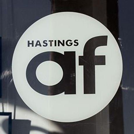 Hastings Arts Forum Bazaar: 11am-5pm: Image 0
