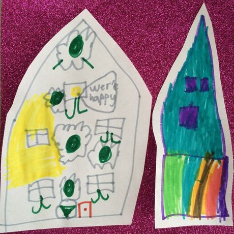 Heather's Happy House of Stories: Image 0