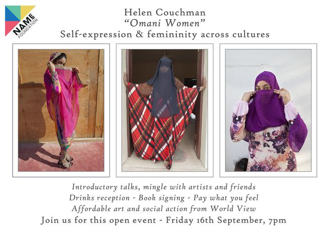 Helen Couchman & World View: Image 0
