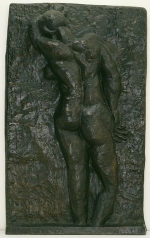 Henri Matisse Sculpture: The Backs