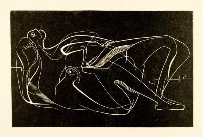 Henry Moore: Prints and Portfolios: Image 0