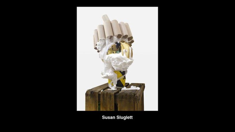 Susan Sluglett: Here Today Gone Tomorrow