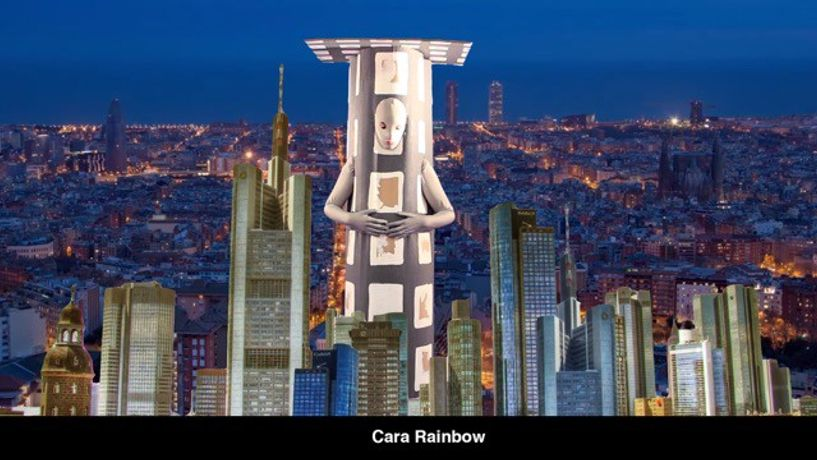 Cara Rainbow: Here Today Gone Tomorrow