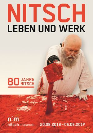 Atelier Hermann Nitsch, Foto TEAM[]niel