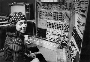 Heroines of Sound Festival  | Early and current Heroines of Electronic Sound