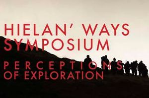 Hielan' Ways Symposium