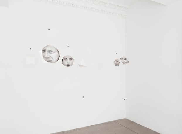 HILARY BERSETH | PROJECT ROOM: Image 0