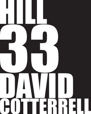 Hill33 by David Cotterrell: Image 0