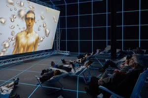Hito Steyerl, Ben Rivers, Wang Bing. EYE Art & Film Prize