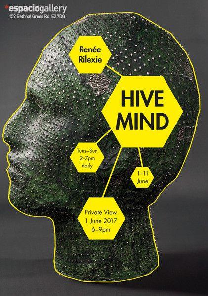 Hive Mind Exhibition At Espacio Gallery In London