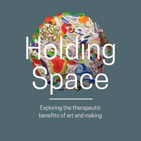 Holding Space: Image 0
