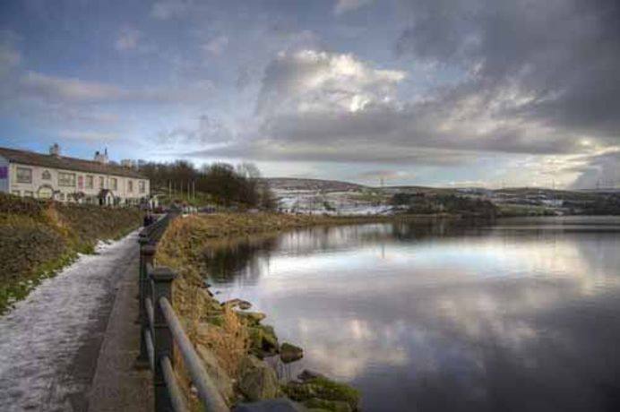 Hollingworth Lake and Environs: Image 0