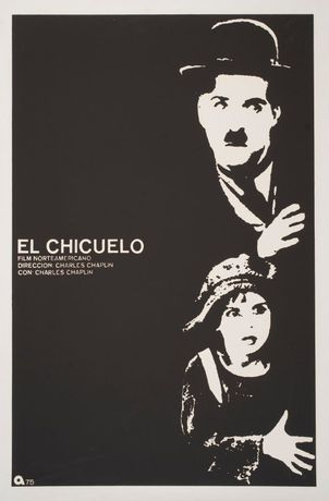 René Azcuy, El Chicuelo / The Kid