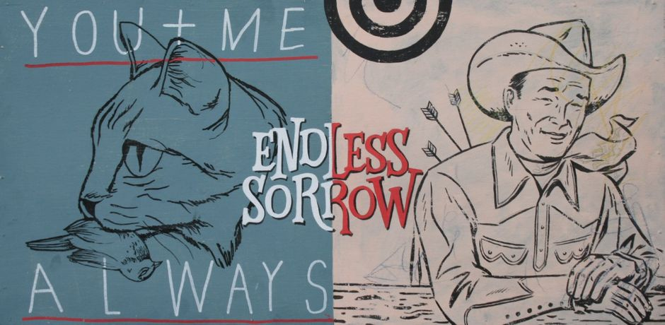 You & me forever Endless Sorrow