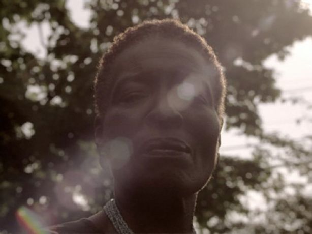 Hortense Spillers in conversation with Gail Lewis: Image 0