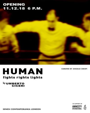HUMAN Rights Lights Fights: Image 0