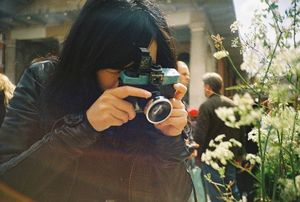 Hunting for Rainbows with the Diana F+