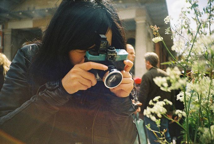 Hunting for Rainbows with the Diana F+: Image 0
