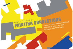 HWFI Shares: Painting Connections