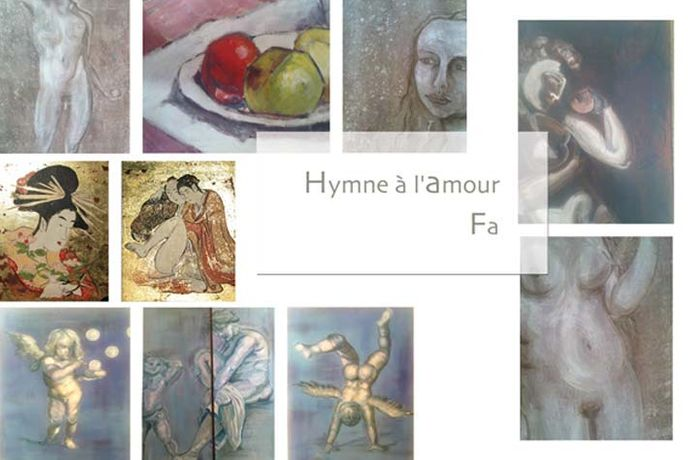HYMNE A L'AMOUR: Image 0