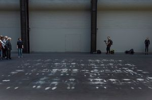 Hyundai Commission. Tania Bruguera: 10,142,926