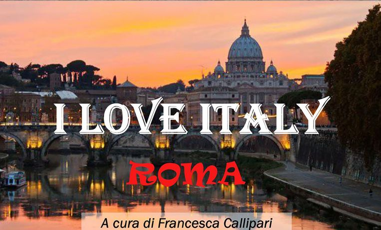 I LOVE ITALY: an event to promote Italian talents and the made in Italy!: Image 0