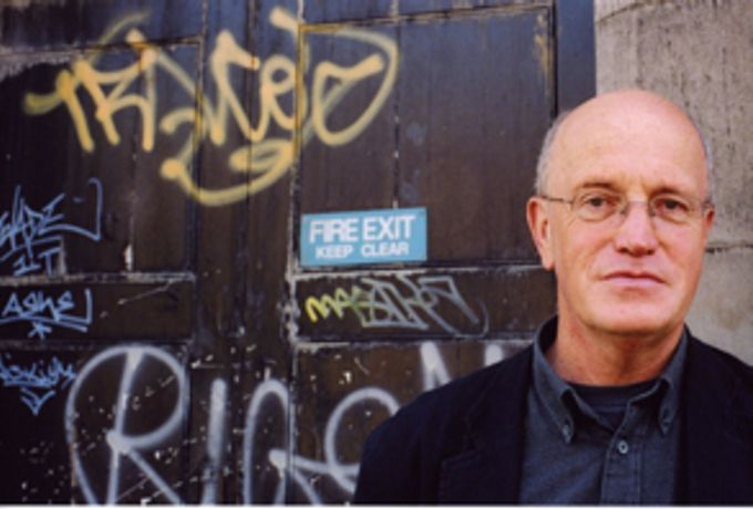 Iain Sinclair & MacGillivray: YOU CARRY FIRE: Image 0
