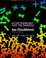 Ian Gouldstone: In the Shade But Not the Shadow