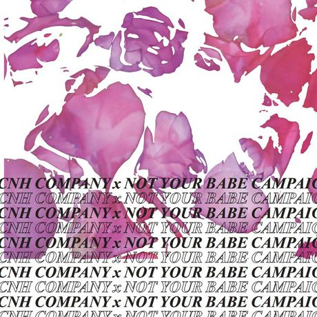 ICNH Company x Not Your Babe Campaign: Image 0